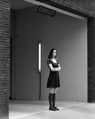 C. (denzzz) Tags: portrait blackwhite blackandwhite skancheli intrepidcamera 8x10 largeformat analogphotography filmphotography fomapan200