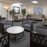 Peter Seller - Oxford Exec Suites -  Biz Lounge 4