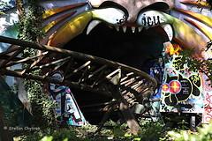 lost places Spreepark Berlin 58 (stefan.chytrek) Tags: spreepark berlin lostplaces verlasseneorte vergesseneorte patina funfair vergnügungspark freizeitpark abandoned