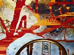 Painting & Chair | Los Gatos California (tocatlian) Tags: painting modernart chair losgatos california