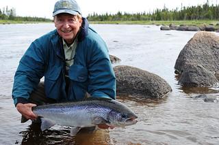 Newfoundland Fishing 17