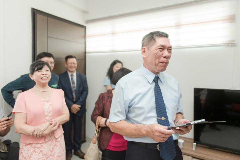 台南婚攝 海中寶料理餐廳 滿滿祝福的婚禮紀錄 W & H 049