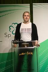 A05a9728 (KristinBSP) Tags: senterpartiet senterpatiet sp landsstyremøte politikk politikere thon hotel opera oslo norge norway