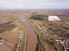 ADIGE (Dottorevil) Tags: adige italy nature fiume italia djimavicpro dji