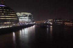 From Tower Bridge (NovemberAlex) Tags: light colour london urban architecture water southwark