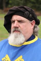 Herald (Itinerant Wanderer) Tags: pennsylvania buckscounty wrightstown villagerenaissancefaire