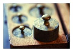 10dkg (pusiga) Tags: hungary weight antique measurement macromondays macro old ancient