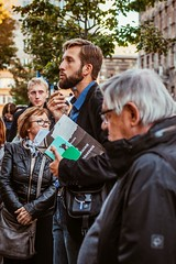 Spacer z Jakubem Kornhauserem, fot. K. Schubert MIK 2018  (6)