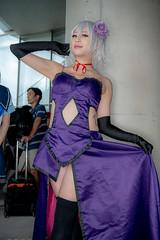 東京ゲームショウ2018 / TOKYO GAME SHOW 2018 (hobby_blog) Tags: コスプレ ゲーム アニメ 東京ゲームショウ cosplay game anime tgs tgs2018 tokyogameshow