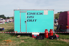 Check Us Out (brombles) Tags: shoreham brighton shorehamflyover carboot checkusout sundays sussex adur shorehambysea trailer events sales trade van vehicle transport cars
