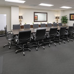 Oxford Exec Suites - Boardroom 1