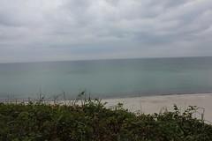 Ostsee (rikawaechter) Tags: ostsee wasser urlaub sea oceanwater wolken clouds bilder bild eindrücke impressionen