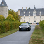 20181007 - Jaguar F-Type S - N(2073) - CARS AND COFFEE CENTRE - Chateau de Longue Plaine thumbnail