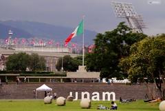 CU #unam #mexico #pumas #universidad #patrimoniocultural #tardedepractica #cdmx #estadio #olimpico #arquitectura #mexicocontemporaneo (vicentevazquez2) Tags: unam universidad mexico olimpico cdmx arquitectura patrimoniocultural estadio tardedepractica pumas mexicocontemporaneo