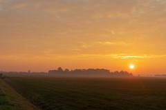 Sunrise Gewande V (Photography by Martijn Aalbers) Tags: sunrise zonsopgang sun zon nature natuur gewande shertogenbosch denbosch noordbrabant brabant thenetherlands nederland canoneos77d ef1740mmf40lusm