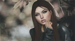 I'm Still Here (tarja.haven) Tags: fabia avaway vyc adorsy fameshed shinyshabby hair meshhair meshring bentorings maitreyarings eyebrow naturalfreckles naturaleyebrow photography photo pixelart portrait tarjahaven event avatare sl secondlife digitalart fashion virtual