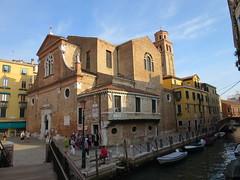 Eglise San Martino, Castello, Venise (Yvette G.) Tags: venise italie venezia
