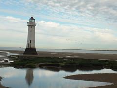 DSCF1687 Lighthouse, New Brighton, Wirral (Anand Leo) Tags: lighthouse newbrighton liverpoolbay merseyestuary wirral merseyside