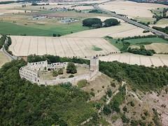 Burg Gleichen (icepickel) Tags: dreigleichen castle thuringia ruine landschaft burg