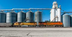 Railroad-20180914-BrushSub-108 (skyviewtim) Tags: coloradorailroads coloradotrains brush colorado unitedstates us