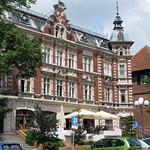 Villa Fortuna - ul. Dąbrowszczaków 10, Olsztyn thumbnail