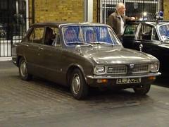 1973 Triumph Toledo (Neil's classics) Tags: vehicle 1973 triumph toledo