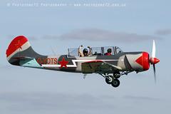 7850 Yak 52 (photozone72) Tags: canon canon7dmk2 canon100400f4556lii 7dmk2 aviation aircraft yak yak52