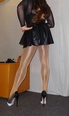 DSC04617 (Mandy Buffalo) Tags: kg kurt geiger esme stilettos stiletto skirt highheels heels high heel higheels