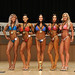Bikini D 4th Schwartz 2nd Ferrari 1st Weolowski 3rd Victoria -Stefen 5th Engel