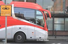 Bus Eireann SE40 (151D4658). (Fred Dean Jnr) Tags: buseireann expressway scania irizar i6 se40 151d4658 busarus dublin september2015