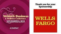 WBWC'18_WellsFargo1 (Hispanic Lifestyle) Tags: 3wbwc business expo conference women wellness