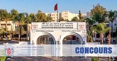 La Faculté de Médecine et de Pharmacie de Fès organise un concours pour le recrutement de recrute 270 Profils (dreamjobma) Tags: 102018 a la une emploi public enseignant enseignement fmpt et recrutement médecine infirmerie