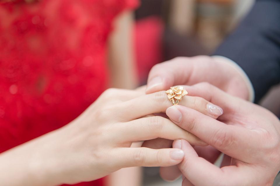 台南婚攝 海中寶料理餐廳 滿滿祝福的婚禮紀錄 W & H 051