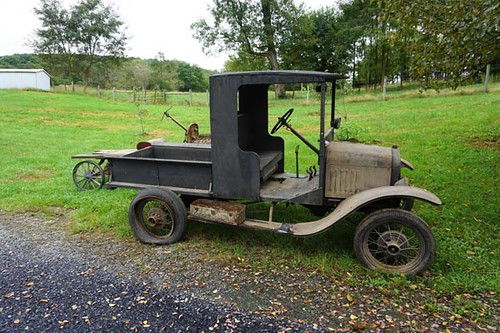 Model T Ford ($364)