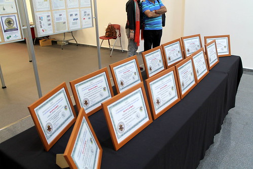 """(2018-10-05) - Exposición Filatélica - Clausura (03) • <a style=""""font-size:0.8em;"""" href=""""http://www.flickr.com/photos/139250327@N06/43844923650/"""" target=""""_blank"""">View on Flickr</a>"""
