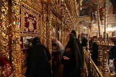 47. Посещение Киккского монастыря 02.11.2018