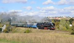 475.179, Rakovník - Chlum (Patrik.Rud) Tags: křivoklátský expres czech steam locomotive 475179 šlechtična rakovník