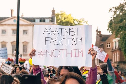 Mulheres Unidas Contra Bolsonaro, From FlickrPhotos