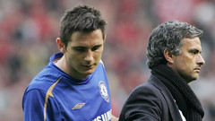 Mourinho will spawn lots of managers - Lampard (dsoccermaster) Tags: worldcup 2018 fifa world cup russia