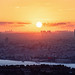 _DSC1974 - Sunset over the Bosphorus