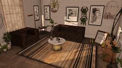 Style2023 (Kayshla Aristocrat) Tags: shades zencreations homeandgarden homedecor homedecoration furniture livingroom slliving livingsl kayshlaaristocrat kayshla secondlife sl blogger blog