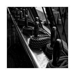 Sailing... (roylee21918) Tags: libertad argentina sailing baltimore city maryland monochrome dxo photolab