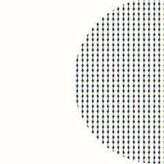 658 (MichaelTimmons) Tags: white circle circles abstract art digitalart negativespace semicircle shapes