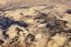 siting on a cloud - 1 (orciel95) Tags: cloud nuage clouds nuages montagne mountain ice sky ciel neige glace lac lake panasonic tz100