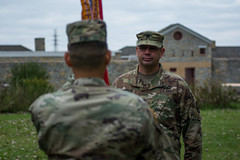 181013-A-PC761-1029 (416thTEC) Tags: 372nd 372ndenbde 397th 397thenbn 416th 416thtec 863rd 863rdenbn army armyreserve engineers fortsnelling hhc mgschanely minneapolis minnesota soldier usarmyreserve usarc battalion brigde command commander commanding historic