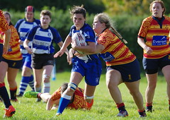 Lewes Ladies' First XV vs Medway - 7 October 2018 (Brighthelmstone10) Tags: lewes lewesrugbyclub lewesrugbyfootballclub medwayrugbyfootballclub medway medwayrugbyclub eastsussex sussex stanleyturner stanleyturnerrecreationground stanleyturnerground rugbyunion rugby rugger rugbyfootball pentax pentaxk3ii pentaxk3 pentaxdfa70200