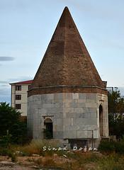 Sadettin İsa Türbesi (Sinan Doğan) Tags: sadettinisatürbesi tomb türbe ilgın konya konyagezilecekyerler konyafotoğrafları türkiye turkey gezi