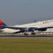 Delta Air Lines Boeing 767-332(ER)(WL) N197DN