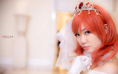 IMG_8359 (moshitea) Tags: makinishikino lovelive cosplay cosplayer anime girl portrait fanime fanime2018 コスプレ コスプレイヤー アニメ ラブライブ 西木野真姫 wedding bride