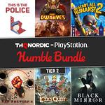 Humble THQ Nordic PlayStation Bundle_Tier 2 thumbnail